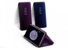 Samsung Galaxy S9. Todos os acessórios oficiais da Samsung