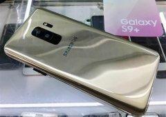 Samsung Galaxy S9. Imagens reais ou um mero clone com Android?