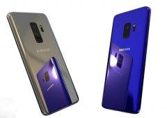 Samsung Galaxy S9 - Mais uma característica do smartphone revelada