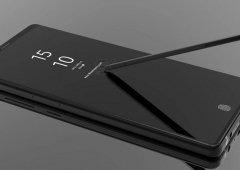 Samsung Galaxy S9. Já sabemos como será a Fotografia e Vídeo