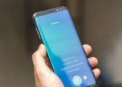 Samsung Galaxy S9 e S9+ em fim de linha. Última grande atualização chegou
