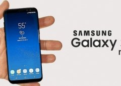 Samsung Galaxy S9 mini será conhecido como Galaxy Dream Lite