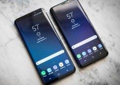 Samsung Galaxy S9: nova versão beta do Android 10 traz grande surpresa!