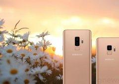 Samsung Galaxy S9 e S9 Plus recebem reforço de segurança de maio