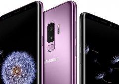 Samsung poderá lançar versão Mini do Galaxy S9