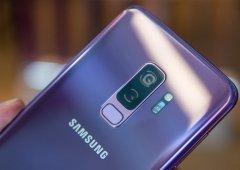 """Samsung Galaxy S9 - imagem """"real"""" do Android não passa de uma farsa!"""