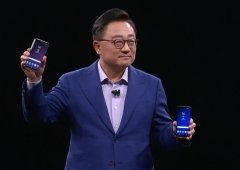 Android. Em 2018 teremos todos estes dispositivos Samsung Galaxy