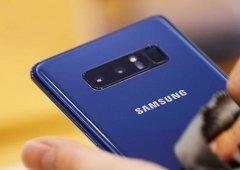Samsung Galaxy S9 dificilmente terá problemas de memória interna