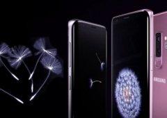 Samsung Galaxy S9 com problemas no ecrã em algumas unidades