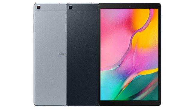 Samsung Galaxy Tab A 10.1' (2019)