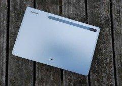 Samsung Galaxy Tab 8: fuga de informação revela surpresa