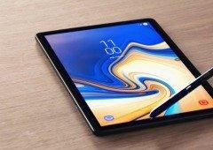 Samsung Galaxy Tab S5 será apresentado em agosto