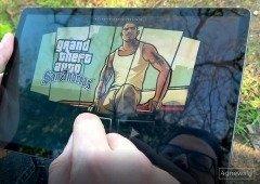 Samsung Galaxy Tab S6 Lite: design do tablet revelado em fuga de informação