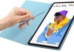 Samsung Galaxy Tab S6 Lite é oficial! A versão básica do tablet topo de gama da marca