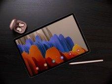Samsung Galaxy Tab S7 e Tab S7 Ultra são oficiais!