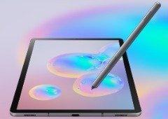 Samsung Galaxy Tab S7+ recebe certificação na sua bateria massiva!
