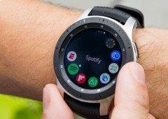 Samsung Galaxy Watch 3: assim será o design do novo smartwatch