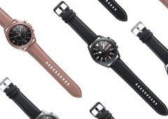 Samsung Galaxy Watch 3 chegará com um preço que não vais gostar