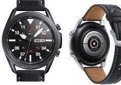 Samsung Galaxy Watch 3: data de apresentação terá sido revelada de forma acidental