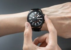 Samsung Galaxy Watch 3 é oficial! O smarwatch perfeito para 2020