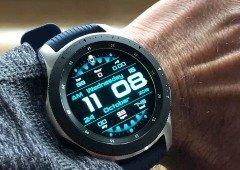 Samsung Galaxy Watch 3 tem design revelado! O regresso do painel rotativo