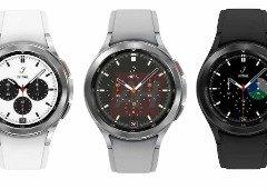 Samsung Galaxy Watch 4 Classic: design para quem é fã de relógios