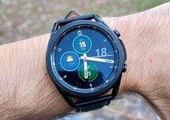 Samsung Galaxy Watch 4 com Google WearOS pode chegar mais cedo do que pensas