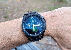 Samsung Galaxy Watch 4 e Active 4 podem chegar com grande surpresa