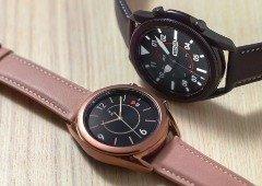 Samsung Galaxy Watch 4 não trarão na caixa um acessório relevante