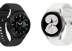 Samsung Galaxy Watch 4: preços revelados antecipadamente pela Amazon