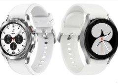 Samsung Galaxy Watch 4 serão os relógios mais potentes de sempre da marca