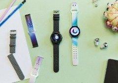 Samsung Galaxy Watch 4 tem estas novas pulseiras com um bom segredo