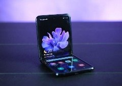 Samsung Galaxy Z Flip 2 chega na primavera e promete impressionar