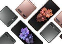 Samsung Galaxy Z Flip 5G já e oficial! Um dobrável mais preparado para o futuro