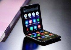 Samsung Galaxy Z Flip 5G vai ser o smartphone dobrável que todos desejavam!