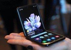 Samsung Galaxy Z Flip: câmara está longe de brilhar no teste da DxOMark