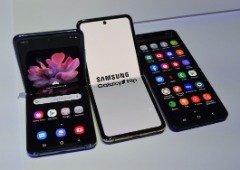 Samsung Galaxy Z Flip consegue alcançar o que o Motorola Razr 2019 apenas sonhou!