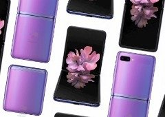 Samsung Galaxy Z Flip. Especificações completas conhecidas antes do lançamento