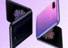 Samsung Galaxy Z Flip. Fotografias tiradas com o dobrável surpreendem