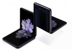 Samsung Galaxy Z Flip: imagens 'oficiais' revelam todo o seu design!