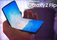 Samsung Galaxy Z Flip poderá desiludir com as suas câmaras fotográficas