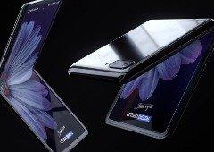 Samsung Galaxy Z Flip vai impressionar em design, mas não em carregamento!