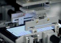 Samsung Galaxy Z Flip. Vídeo mostra 'bastidores' do smartphone dobrável