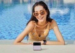 Samsung Galaxy Z Flip3 e Galaxy Z Fold3 já chegaram a Portugal