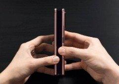 Samsung Galaxy Z Fold 2 aparece em novo vídeo hands-on!