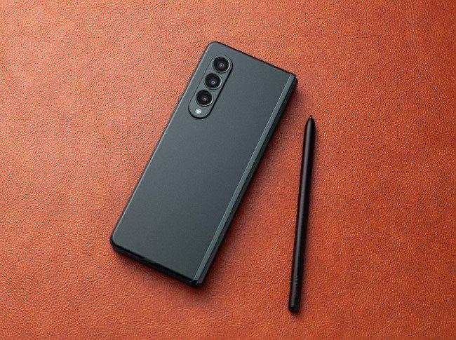 Samsung Galaxy Fold3