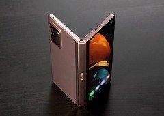 Samsung Galaxy Z Fold 3 será o primeiro equipamento da marca com a tão desejada tecnologia