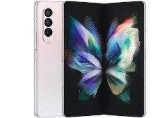 Samsung Galaxy Z Fold 3: smartphone dobrável é revelado antes da apresentação