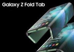 Samsung Galaxy Z Fold: já há imagens do tablet dobrável a circular na Internet