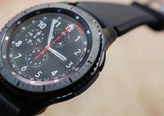 Samsung Galaxy Watch trará o Tizen OS 4.0 instalado